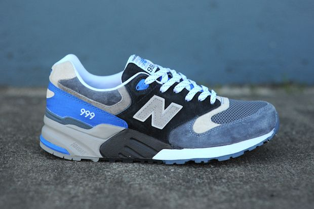 tenis new balance 999 elite