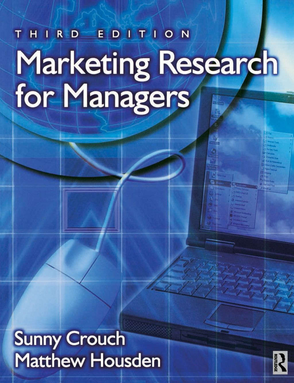 Marketing Research for Managers (eBook Rental) Marketing