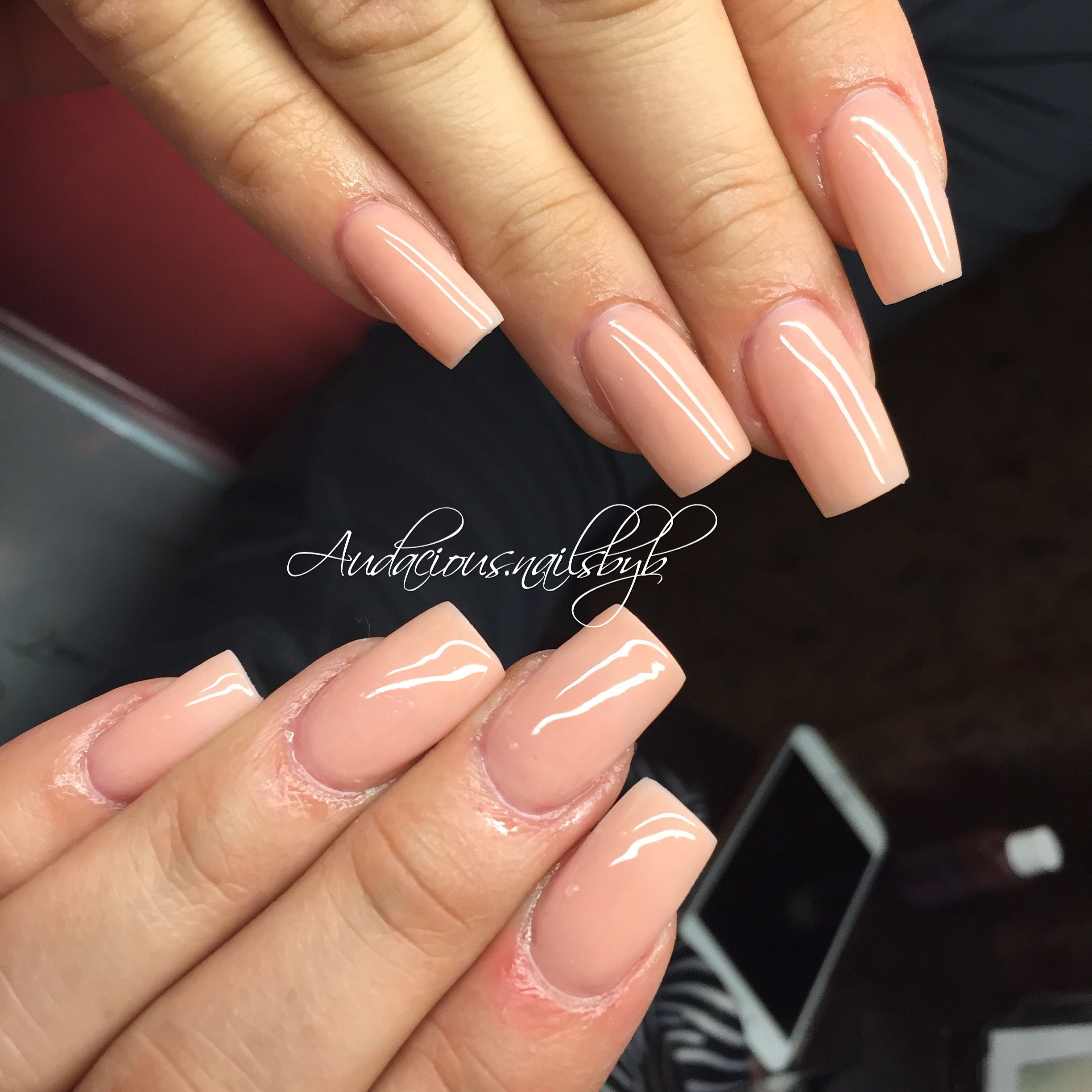Acrylic Nails Instagram | Best Nail Designs 2018