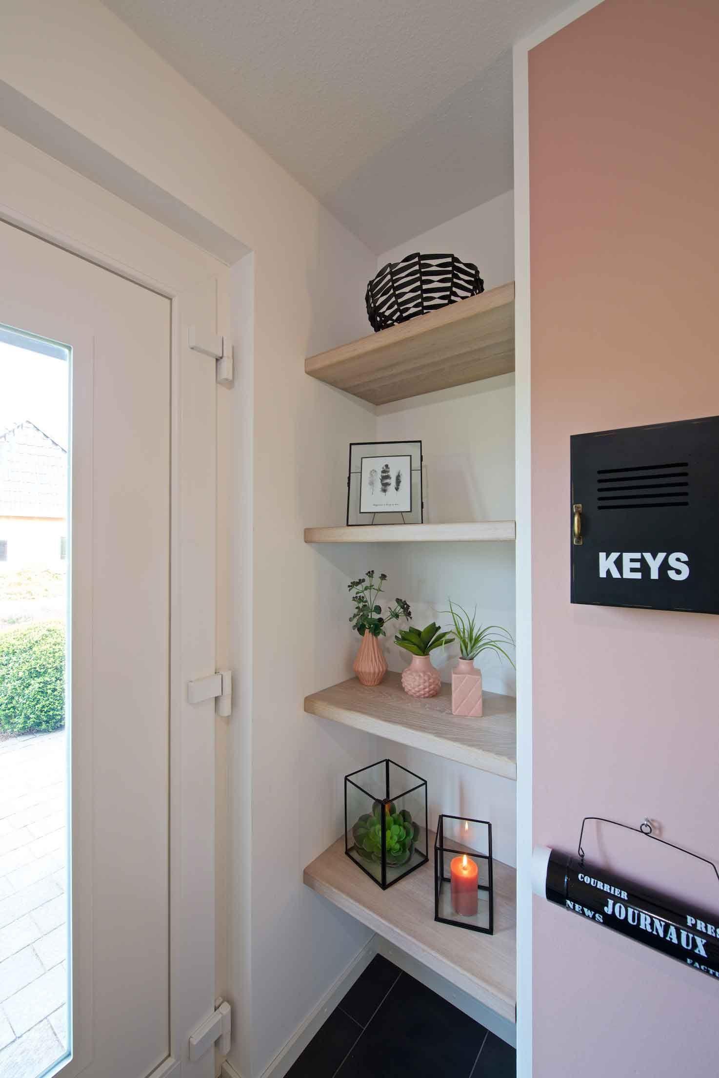 Eingangsbereich #Viebrockhaus #Classico 400 | Home | Pinterest