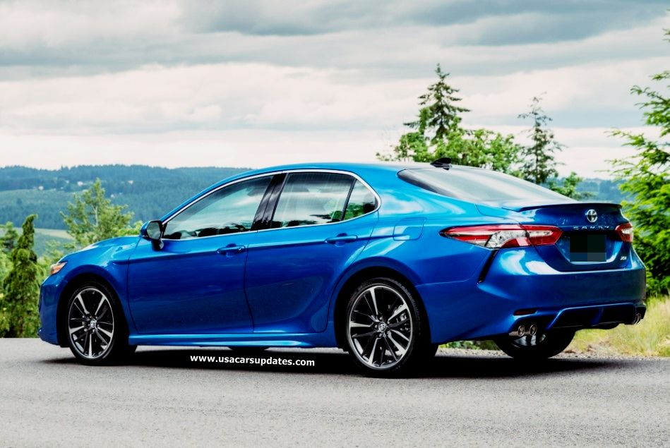 2019 Toyota Camry Xse For Sale Toyota Camry Camry Toyota Cars