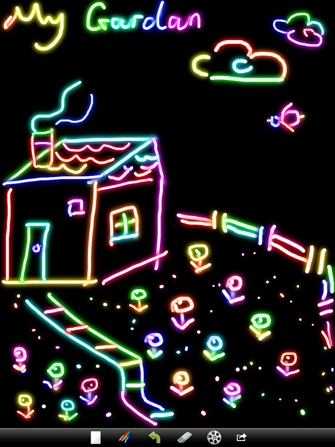 Kids Doodle - Color & Draw - Android Apps on Google Play | Art ...