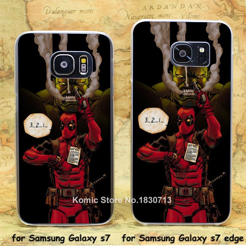 marvel phone case samsung s7
