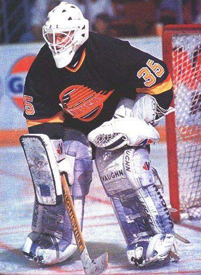 NHL Goalies | Hockey Goalies Only | Pinterest | Hockey ...