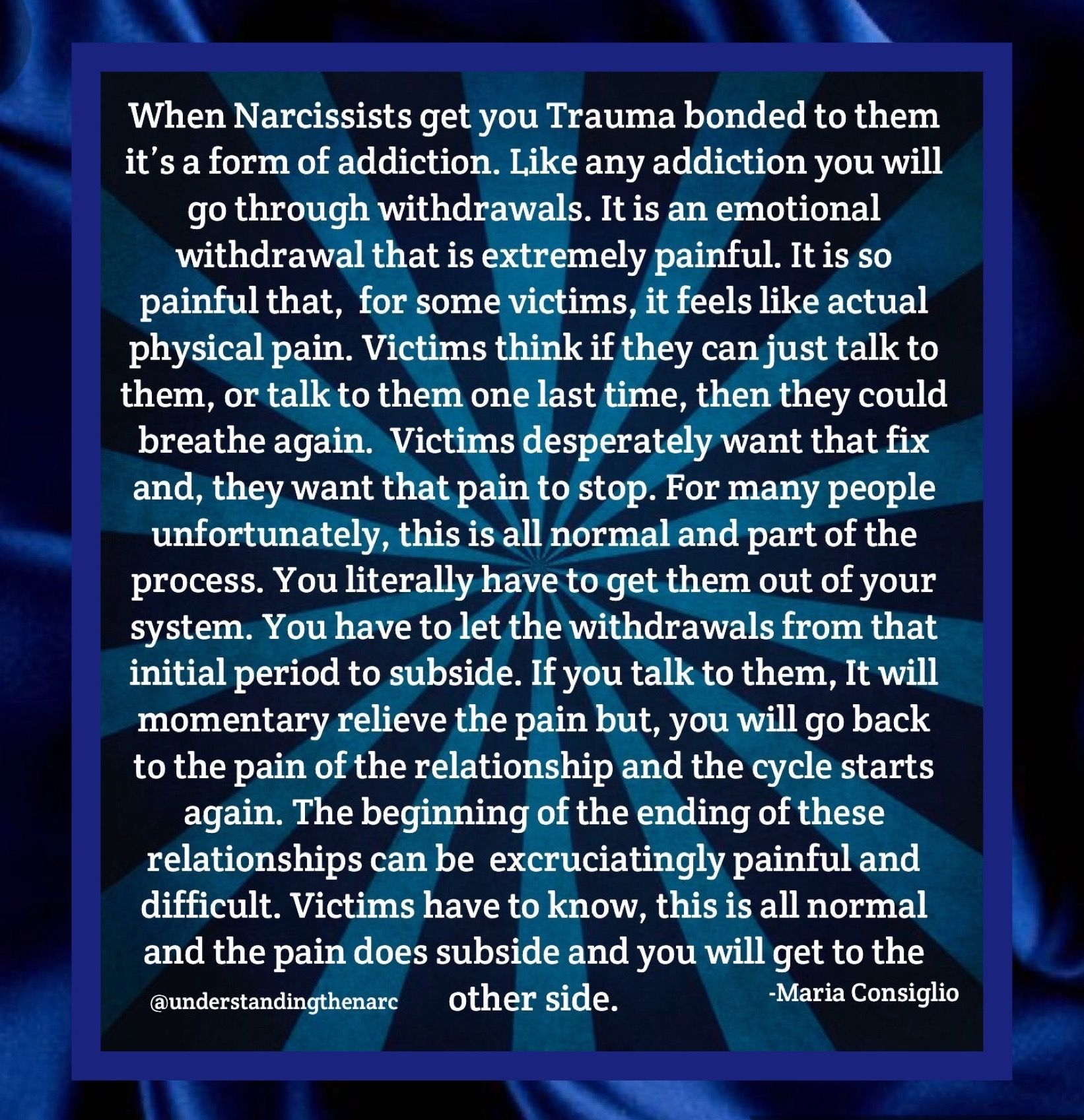 Pin on Narcissism