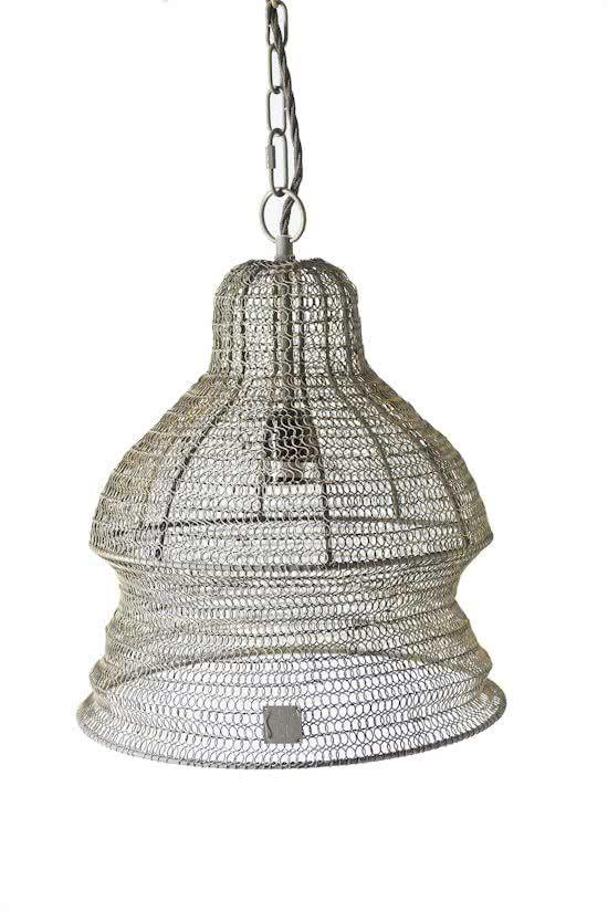 Riviera maison aix en provence hanging lamp hanglamp ijzer