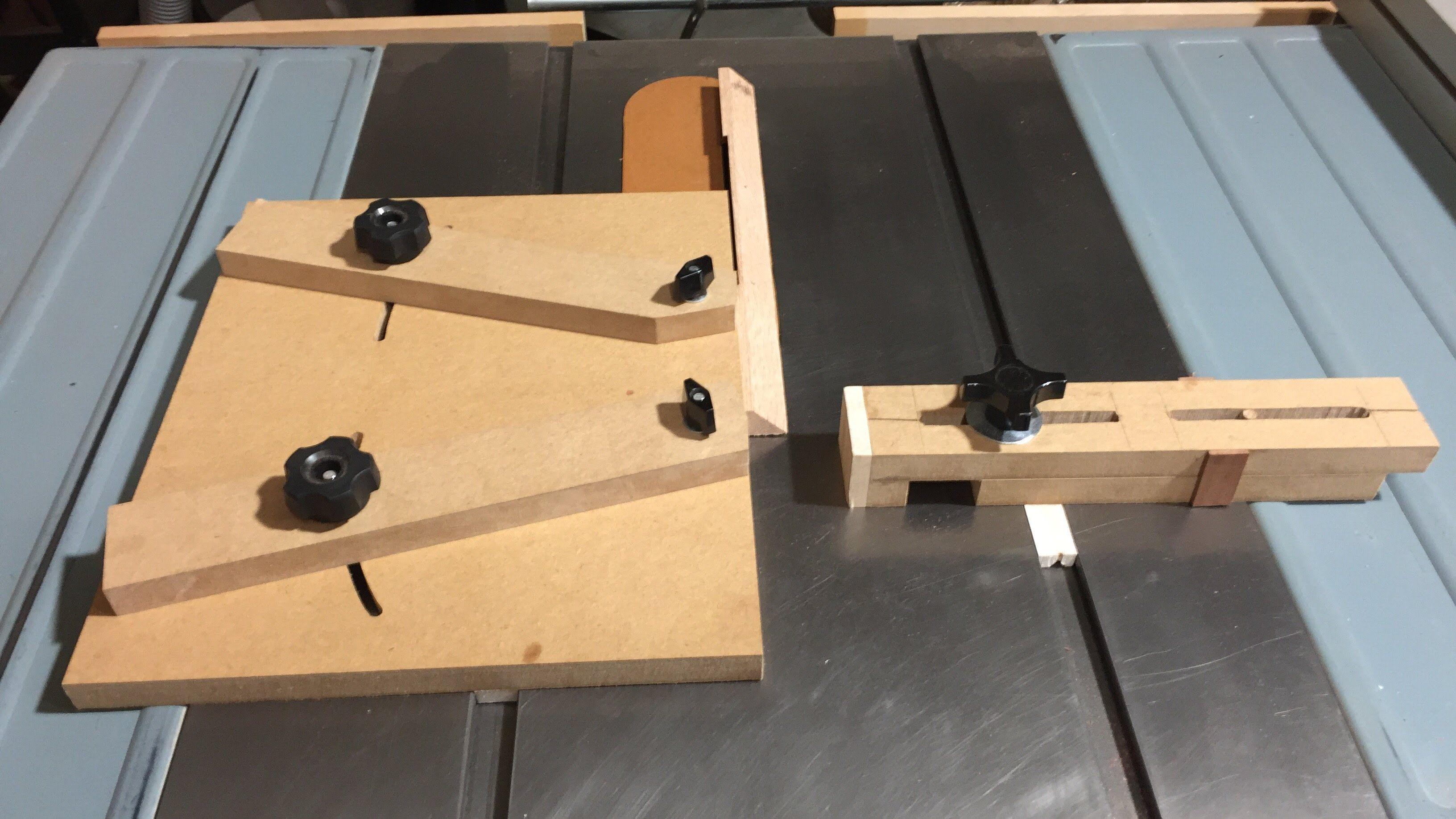Cutting Segments On A Wedgie Sled Segmented Turning