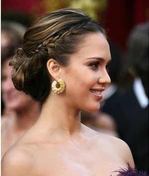Superb 1000 Images About Graduation Hairdos On Pinterest Elegant Bun Hairstyles For Men Maxibearus