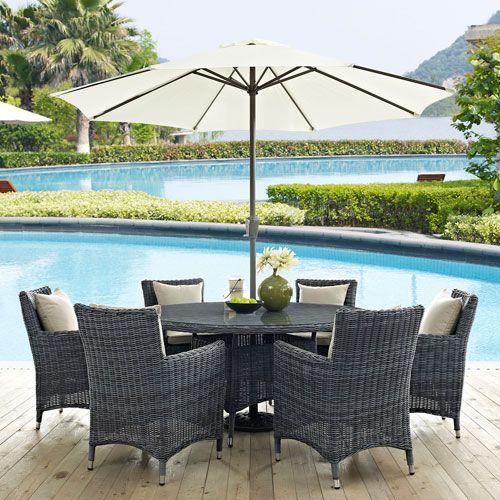 39+ Sunbrella dining set Ideas