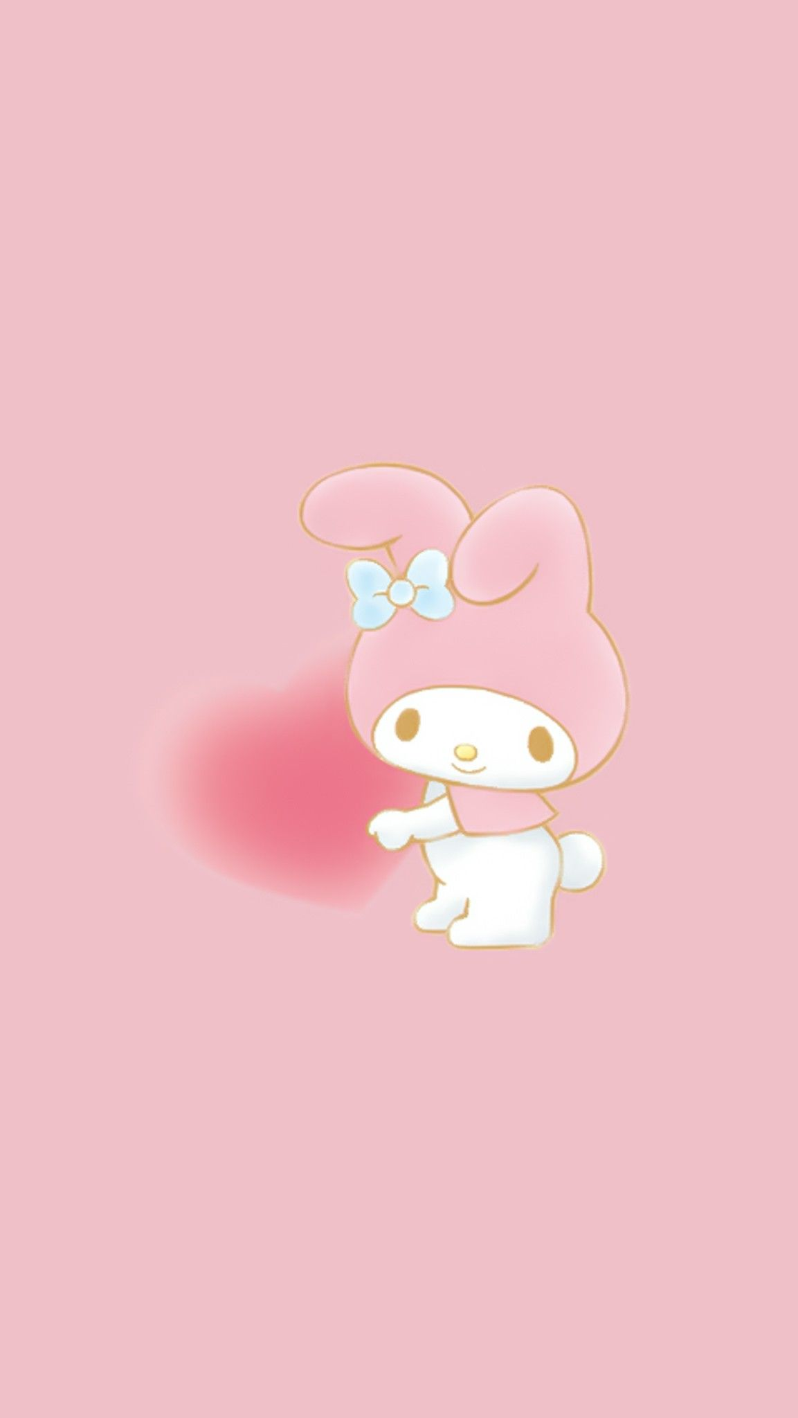 Pin by Aekkalisa on My Melody ☆ BG in 2020   My melody ...