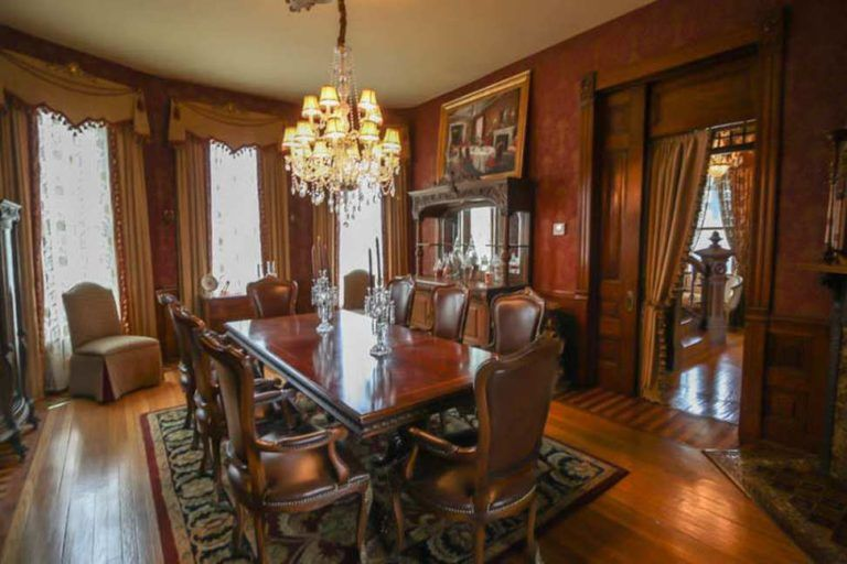 1890 Queen Anne Springfield Mo 369900 Old House Dreams