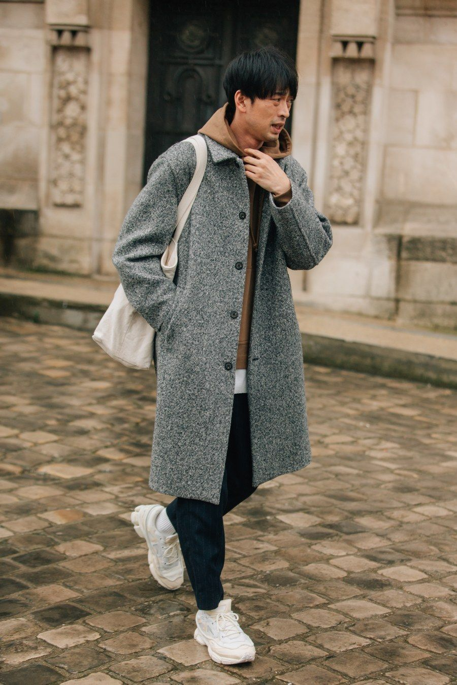d398c87865f4 The Best Street Style from Paris Fashion Week - GQ