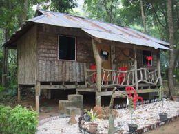 Andaman Nature Resort Tonsai Beach Krabi Thailand Engine By