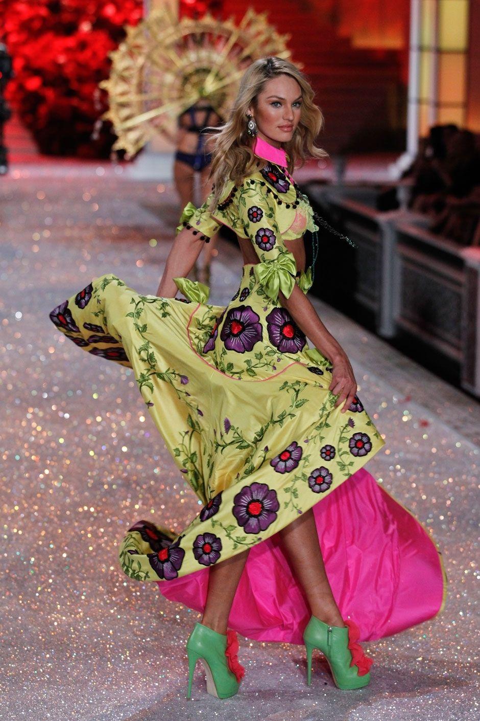 Victoria's Secret Fashion Show '11