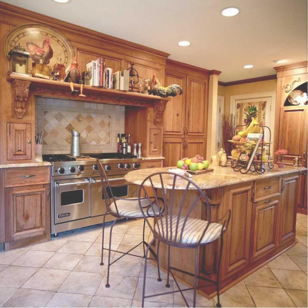 Rustic Italian Kitchen Decor If You Re Ever Thinking About Redoing A Room Such