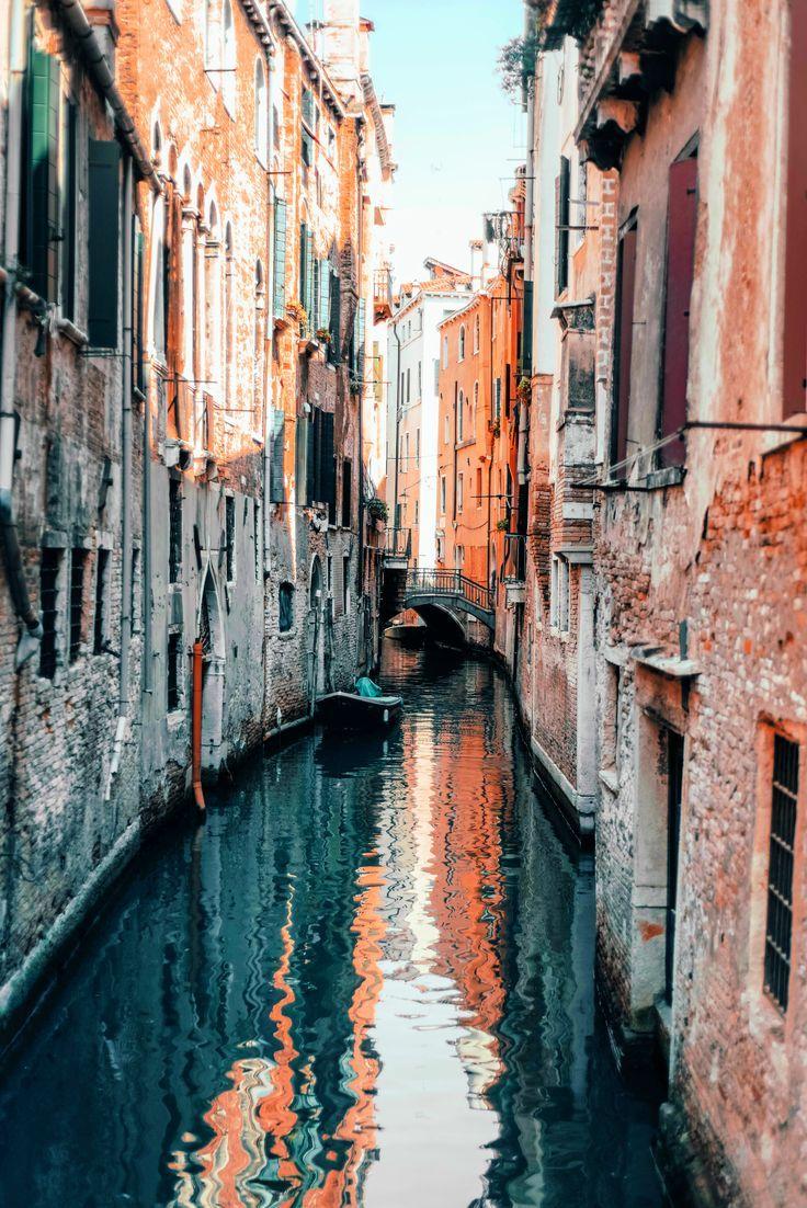 Photo of Venice: How To Enjoy It Without Destroying It – Modern Trekker