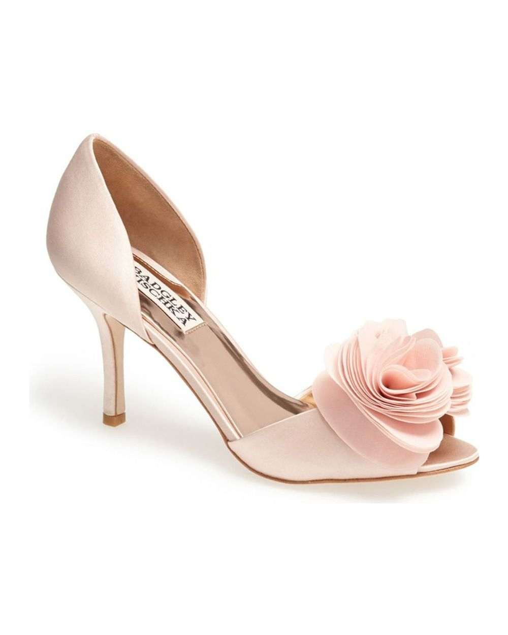 abbd4d22a3a6 Badgley Mischka  Thora Badgley Mischka Shoes