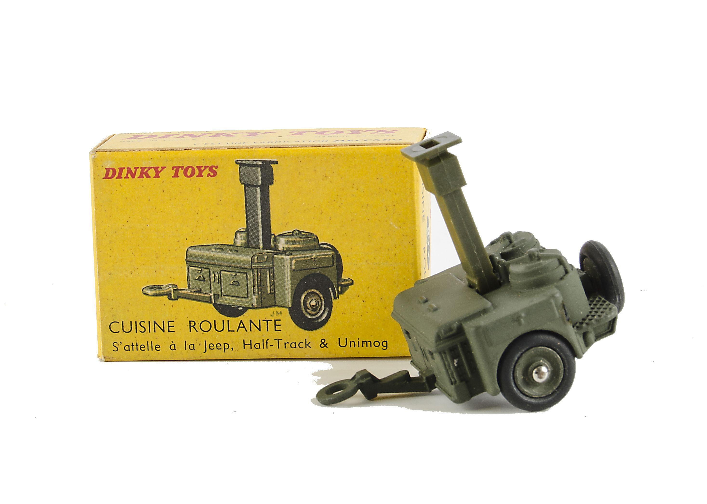 Roulante823Dinky Et ToysOld Toys Cuisine Kids 0Nmnw8