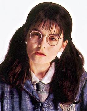 Myrtle Warren Harry Potter Wiki Moaning Myrtle Moaning Myrtle Harry Potter