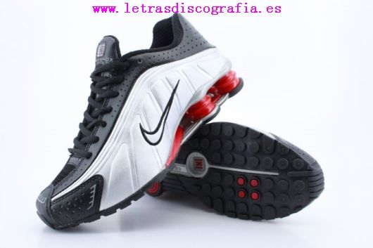 info for 01f91 d9e45 Venta Zapatillas Nike Shox R4
