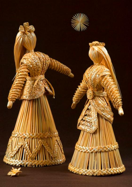 Картинки по запросу кукла из соломы | традиции. соломенная ...