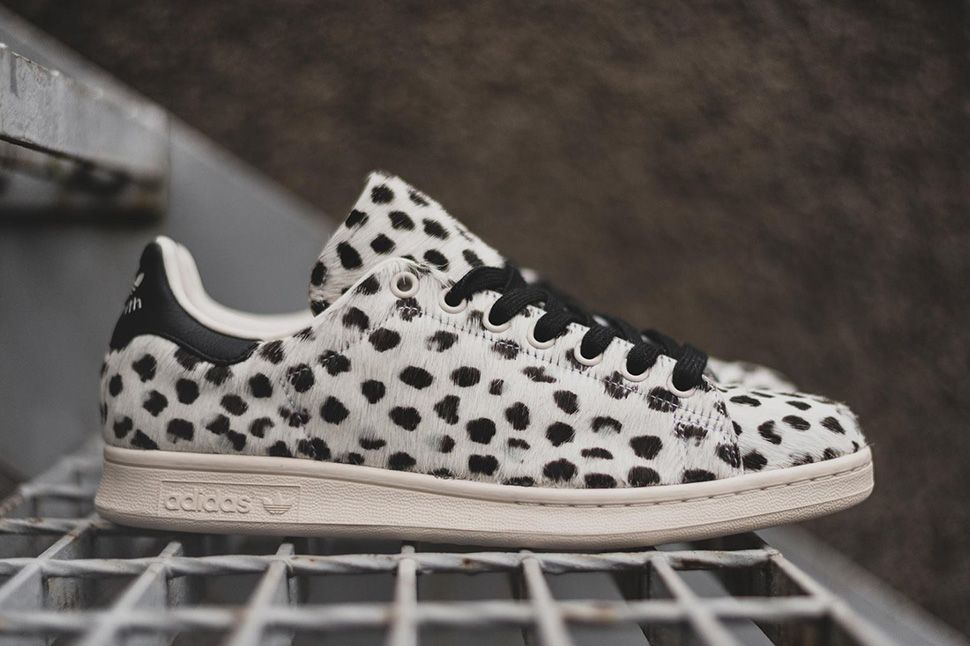 Stan Smith Animal Print
