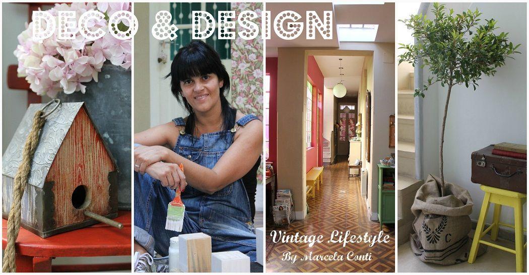 ideas para hacer...restaurar...decoración