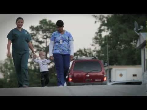 Nurse-Family Partnership Jennifer's Story