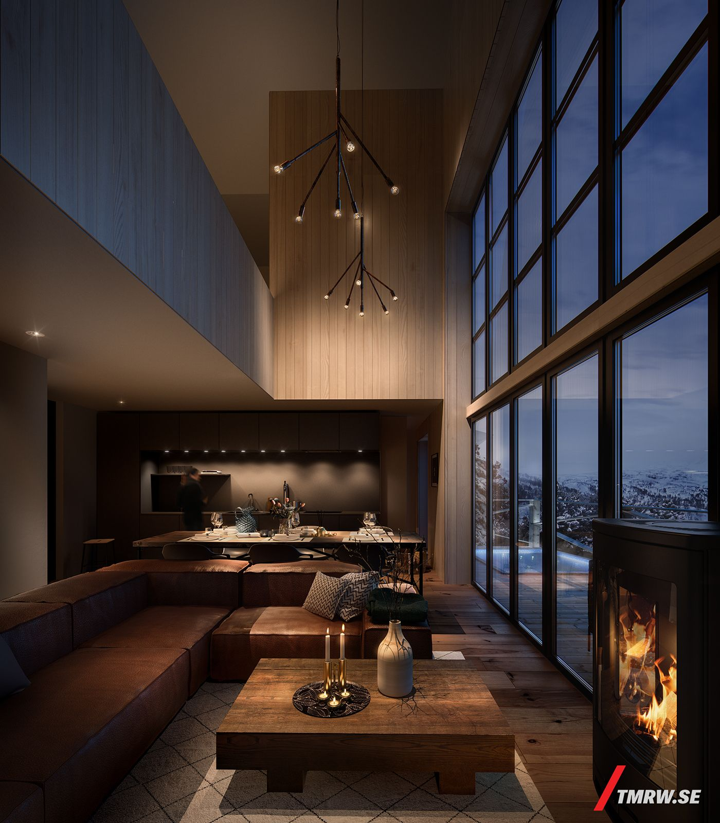 Tomorrow Ab On Behance Interior Design Colleges Modern Interior Design Best Interior Design