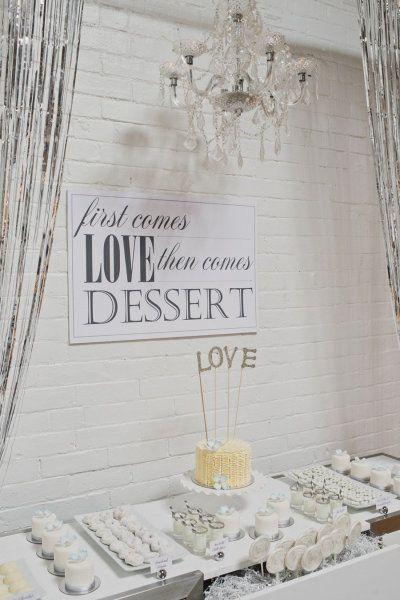 Wiup year anniversary shoot winners dessert bars