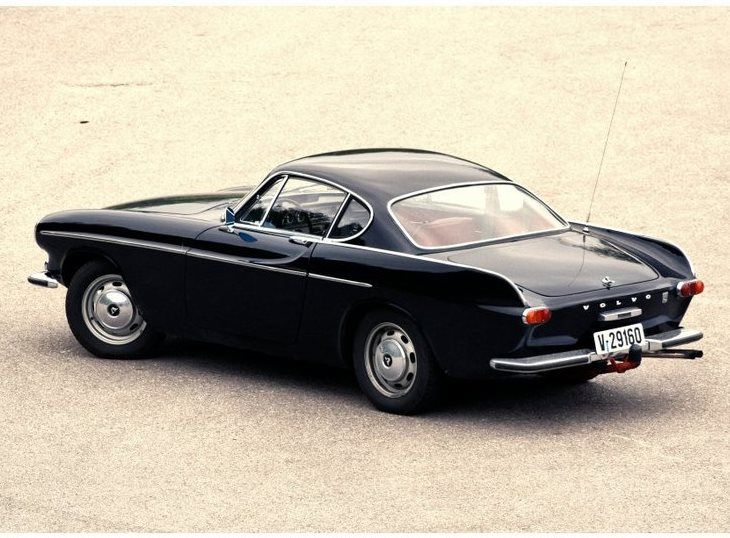 *update* Updated With Other Angle To See A Whole Car 1967 Volvo II