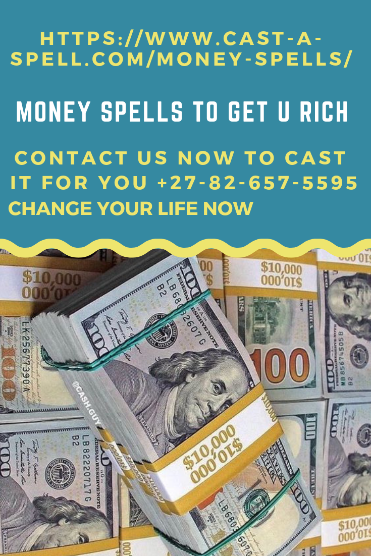Money magnet spells #moneyspell