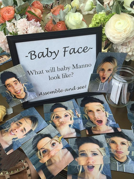 10+ Baby Shower Games That Are Actually Fun – Julie Winfrey