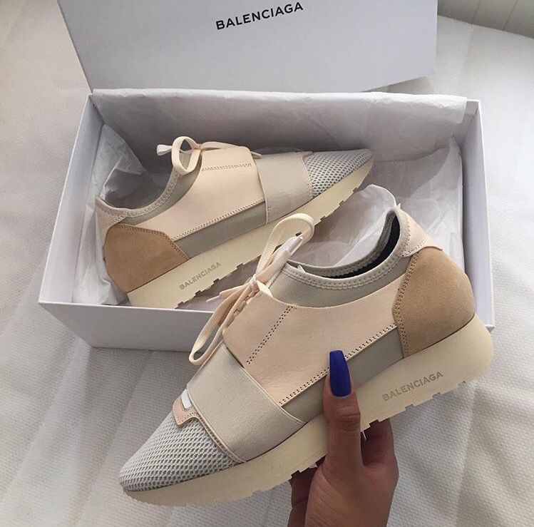 promo codes great look best sneakers Balenciaga race runners in 2019 | Sneakers, Balenciaga shoes ...