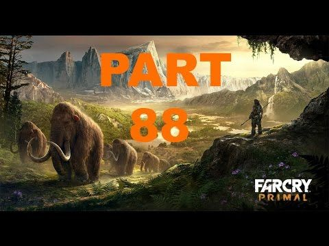 Far Cry Primal Lets Play North Black Rock North Clay North Cedar Far Cry Primal Lets Play Primal