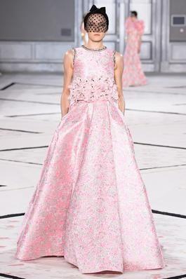 Giambattista Valli Spring 2015 Couture Fashion Show: Complete Collection - Style.com