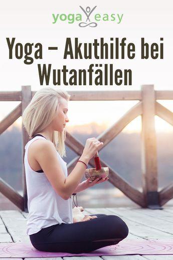 Yoga Bei Bronchitis