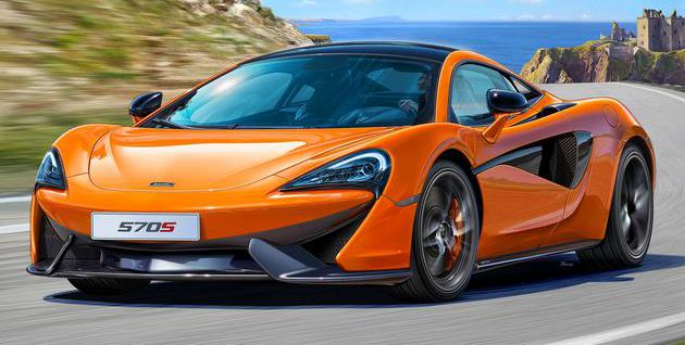 Mclaren 570s 1 24 Scale Plastic Model Kit From Revell Germany Supercar Kit Features Include Open Or Clos Motorcycle Model Kits Mclaren 570s Plastic Model Kits