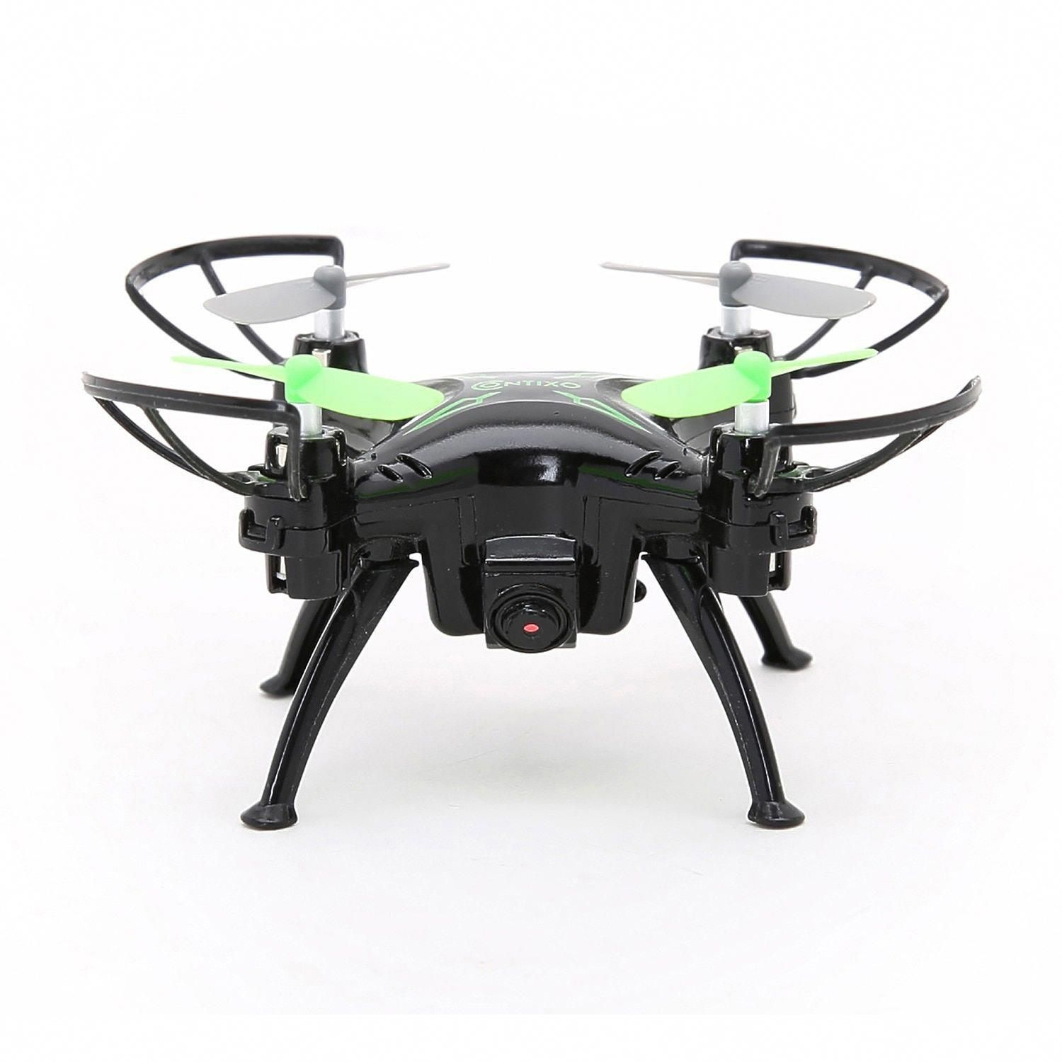 Contixo worlds easiest fly app trackcontrolled mini