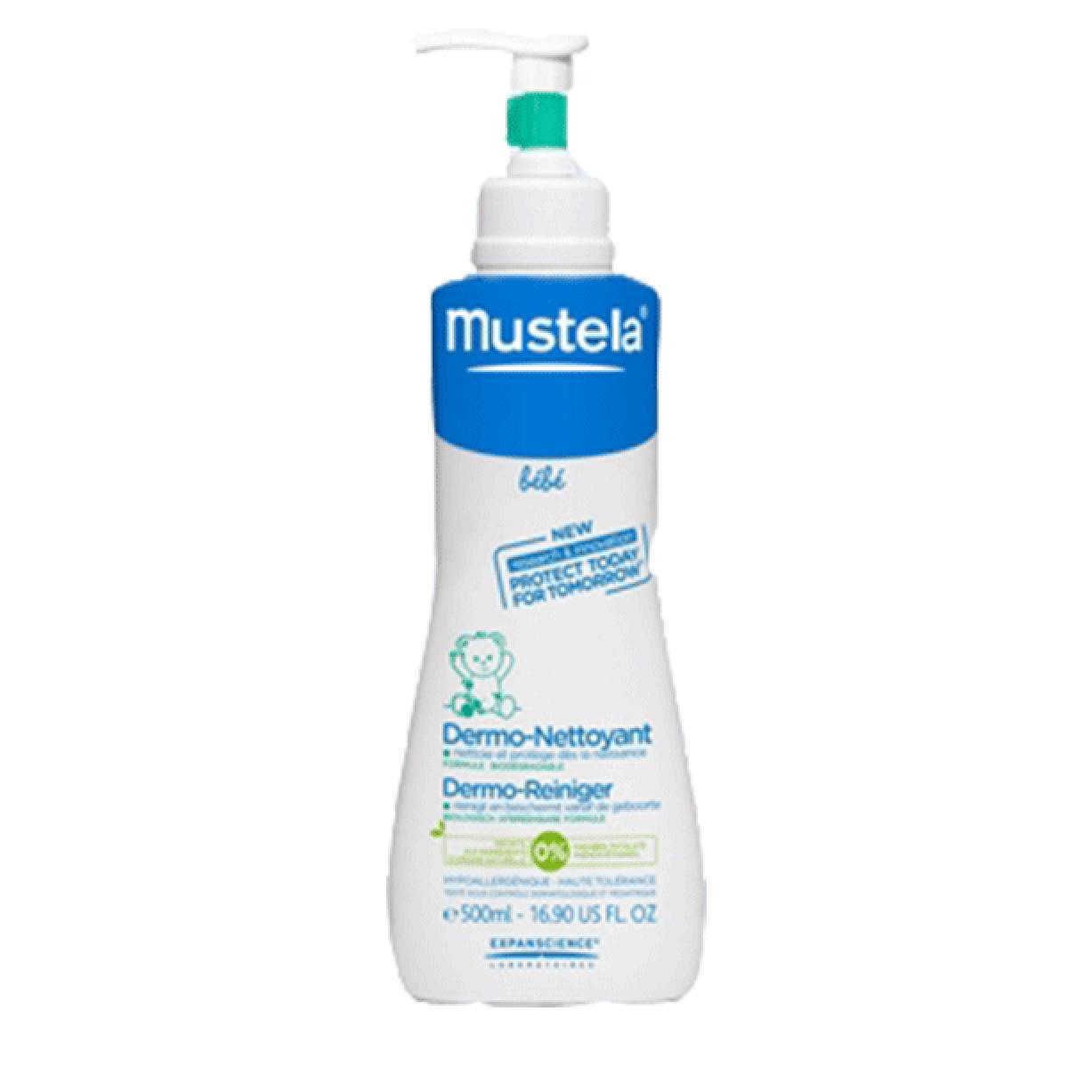Un petit comparatif d un produit souvent utilisé par les parents   le gel  lavant e27e35fe34ce