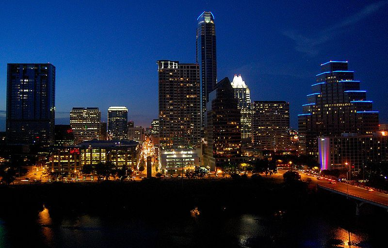 Home! Austin, TX Austin skyline, Usa pictures, Pictures