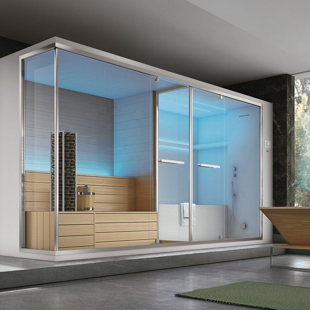 sauna-bagno-turco-hafro-geromin-sauna-vita-olimpo | Saunavita ...