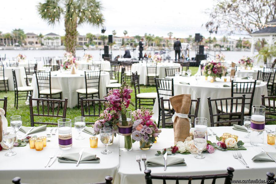 April 19 2014 Bazer Deukmedjian Wedding Davis Islands Garden Club Photographer Carrie Wildes