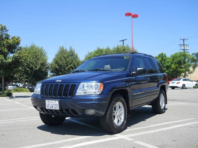 1999 Jeep Grand Cherokee Limited Van Nuys Ca With Images Grand Cherokee For Sale Jeep Grand Cherokee Limited Grand Cherokee Limited