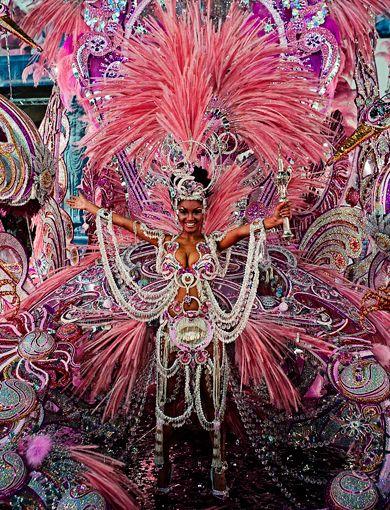 Desfile De Carnaval Destaque De Escola De Samba Beautiful Places