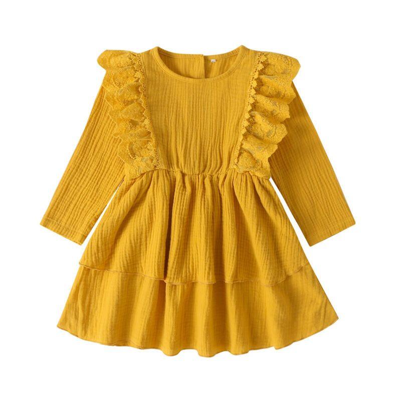 30+ Long sleeve toddler dress ideas in 2021