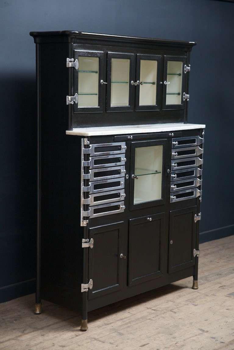 Dentist Cabinet 1stdibs Com Cabinets For Sale Modern Cabinets Vintage Cupboard