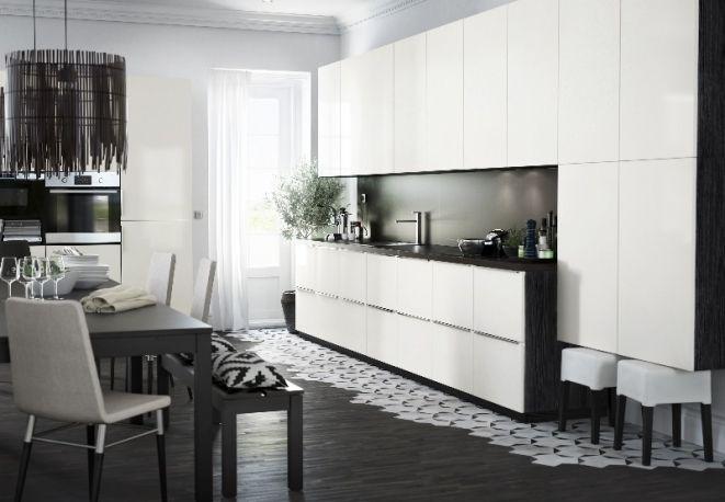Metod di Ikea | MCMaison_Arredo | Pinterest | Cucine, Cucina ikea ...