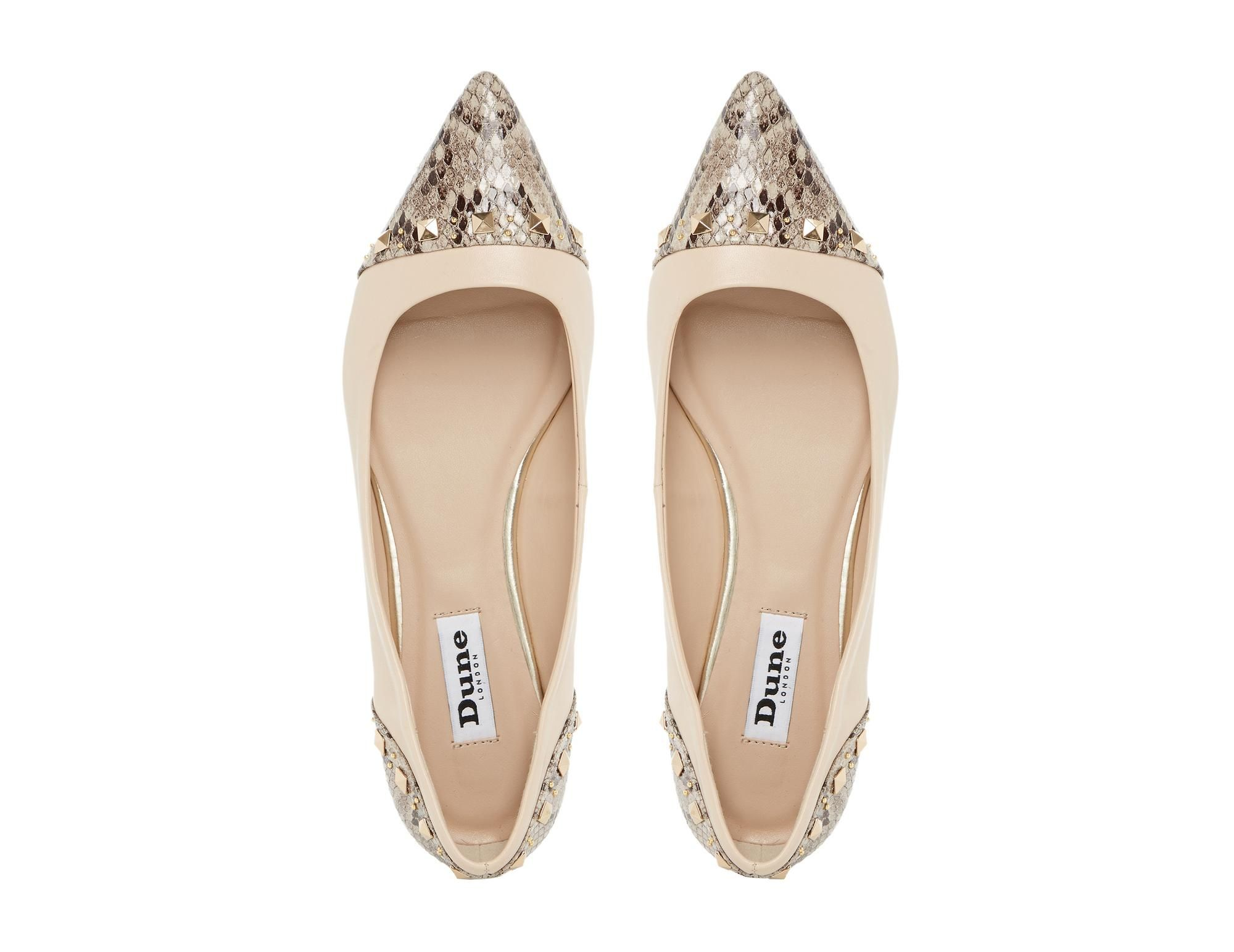 Mala - Your New Favorite Flats