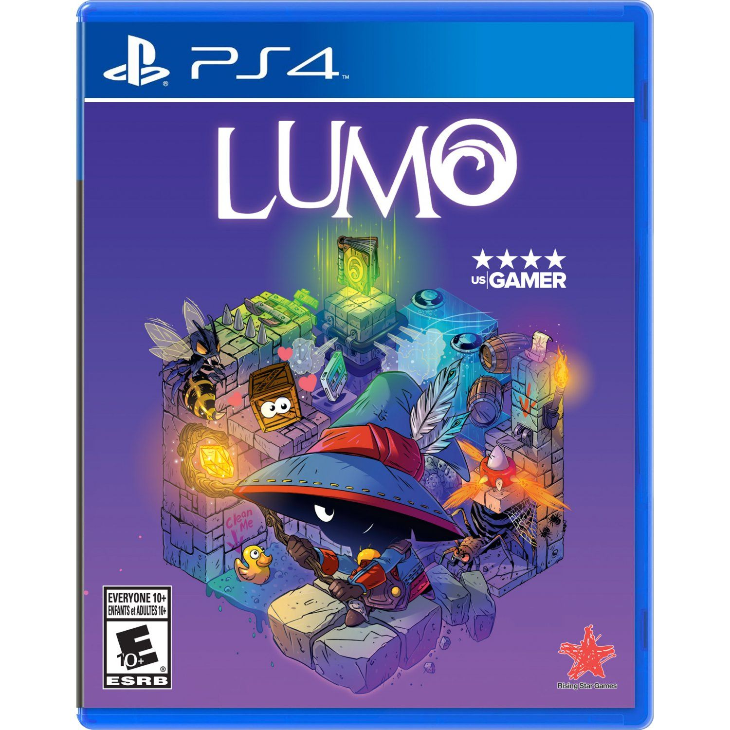 Lumo Nintendo switch games, Video games for kids